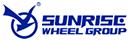 Sunrise Wheel